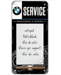 magnetic_notepad_bmw_service