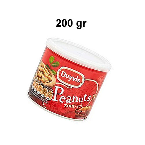 duyvis_peanuts_tin_200g