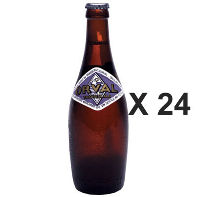 ORVAL  VC 33CL X  24 BLS photo 1
